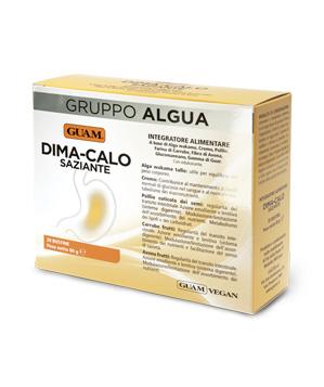 GUAM GRUPPO ALGUA DI-CA 20BUST
