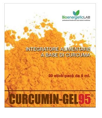 CURCUMIN GEL 95+ 20BUST