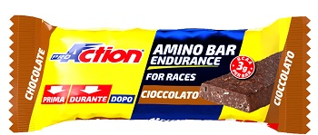 PROACTION AMINO BAR CIOC 40G