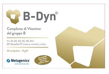 B-DYN 30CPR NF