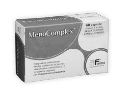 MENOCOMPLEX 60CPS