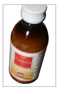 COCCO OLIO 500 ML