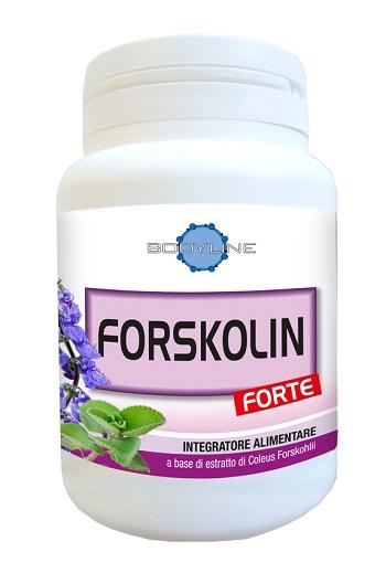 FORSKOLIN FORTE 60CPS