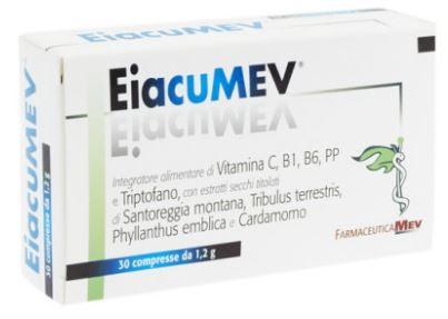 EIACUMEV 30 COMPRESSE