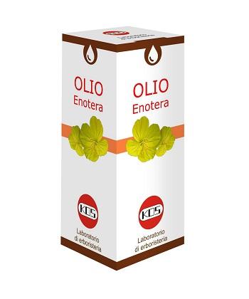 OLIO DI ENOTERA 50ML