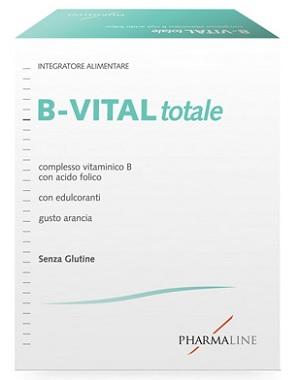 B-VITAL TOTALE SOLUZIONE 100 ML