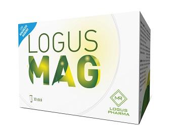 LOGUS MAG 30 STICKS