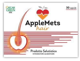 APPLEMETS HAIR 30CPS
