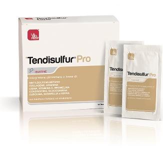 TENDISULFUR PRO 14BUST