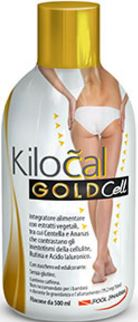 KILOCAL GOLD CELL 500ML