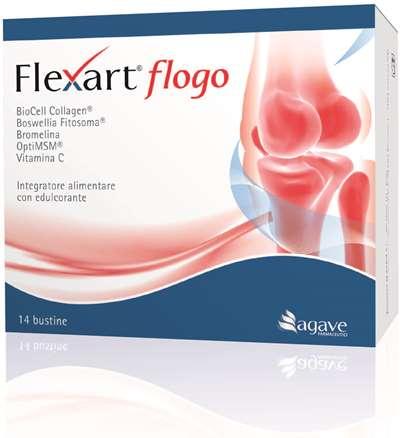FLEXART FLOGO 14BUST