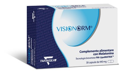 VISIONORM 30CPS