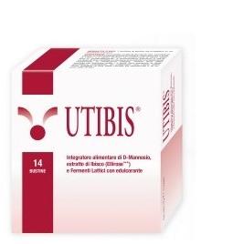 UTIBIS 14BUST