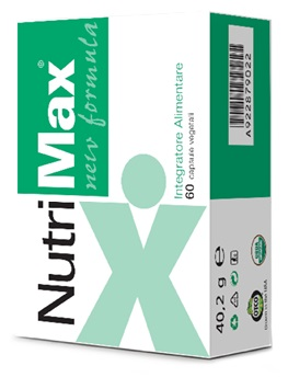 NUTRIMAX 60CPS
