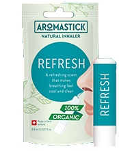 AROMASTICK REFRESH INAL NASALE