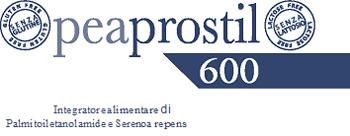 PEAPROSTIL 600 16 BUSTINE OROSOLUBILI