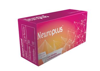 NEUROPLUS 10 FLACONCINI 10 ML