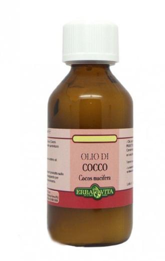 COCCO OLIO 100 ML