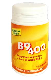 B9 400 70CPS