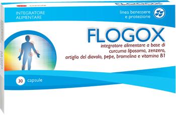 FLOGOX 30 CAPSULE