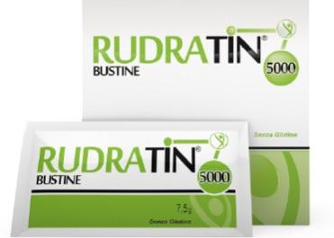RUDRATIN 5000 20BUST