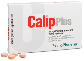 CALIP PLUS 60 COMPRESSE