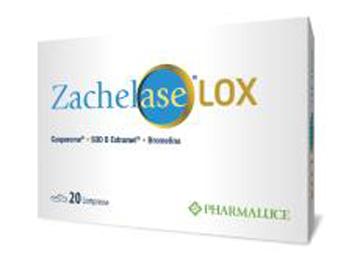 ZACHELASE LOX 20CPR