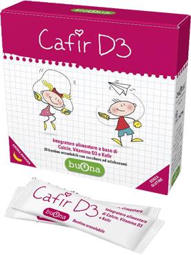 CAFIR D3 20 BUSTINE