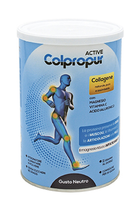 COLPROPUR ACTIVE NEUTRO 330 G