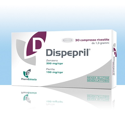 DISPEPRIL 30 COMPRESSE RIVESTITE