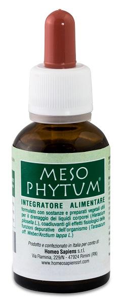 PHYTUM MESO 30 ML