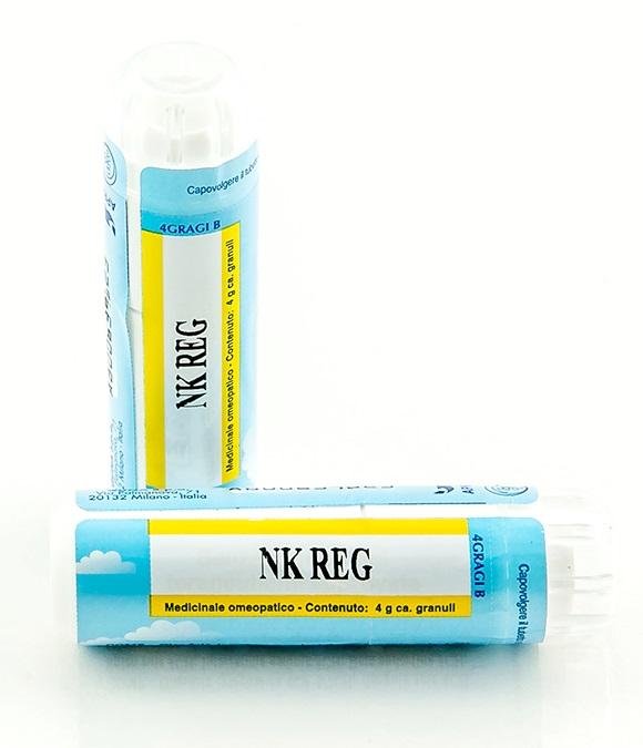 NK REG GRANULI 4G