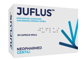 JUFLUS 30 CAPSULE MOLLI 685 MG