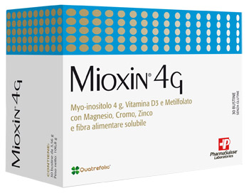 MIOXIN 4G 30 BUSTE