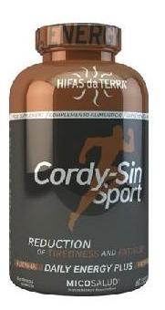 CORDYSIN SPORT 60 CAPSULE