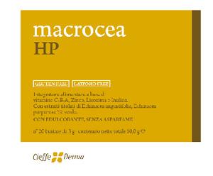 MACROCEA HP 20 BUSTINE