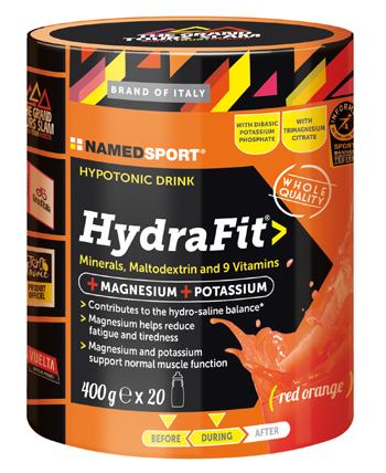 HYDRAFIT 2021 400 G