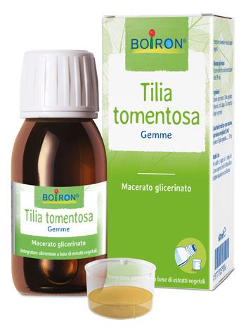 TILIA TOMENTOSA MACERATO GLICERICO 60 ML INT