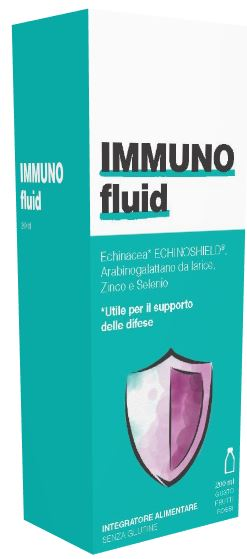 LFP IMMUNOFLUID 200 ML