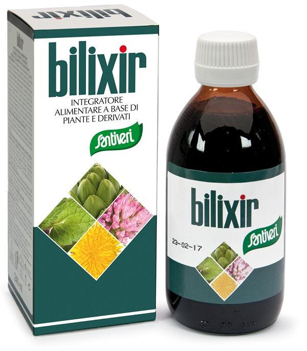 VIGOR BILIXIR 240 ML