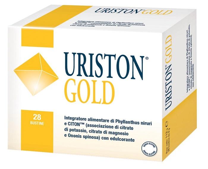 URISTON GOLD 28 BUSTINE